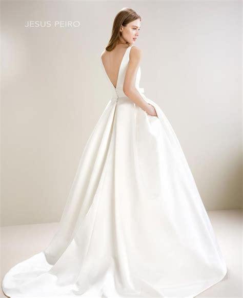 Wedding Dress Jesus Peiro by 48 Best Jesus Peiro Images On Wedding