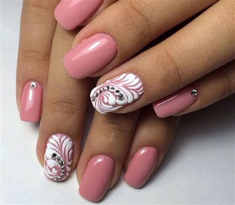 2 color nail two colors nail design creative