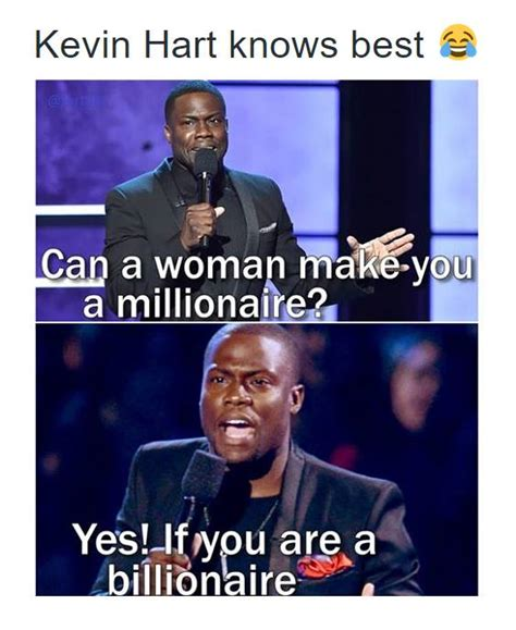 Kevin Hart Memes - kevin hart knows best