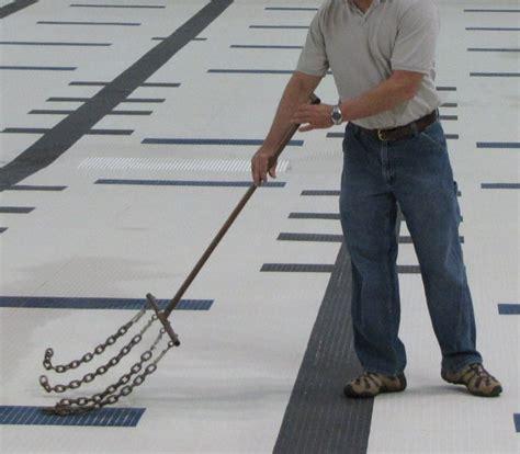 how to fix a large in a hollow door fix hollow floor tile fix a floor how to
