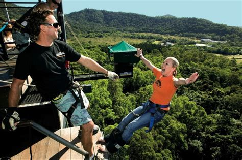 free swing sites cairns attractions cairns bungy jumping cairns attractions