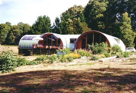 quonset hut y ral homes the homestead