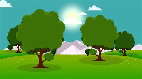 Plants That Don T Need Sun by Cartoon Sunrise Sunshine Sun Timelapse Full Hd 1080p