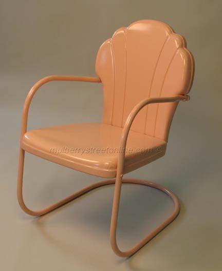 antique metal lawn chairs value vintage metal furniture vintage porch furniture