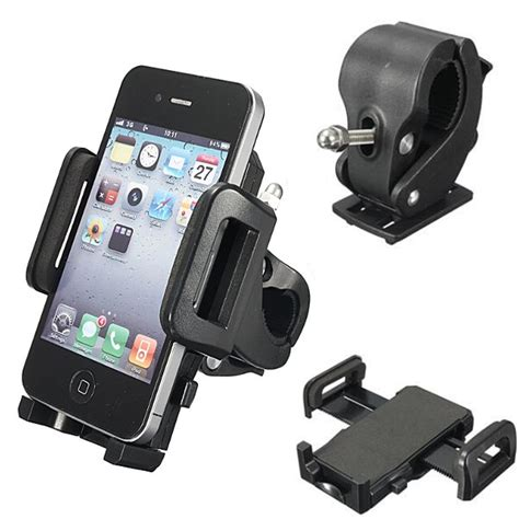 Mobile Phone Pad Holder universal motorcycle mount holder stand for mobile phone