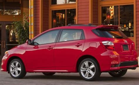 Matrix Toyota 2015 2015 Toyota Matrix Release Date New Car Release Dates