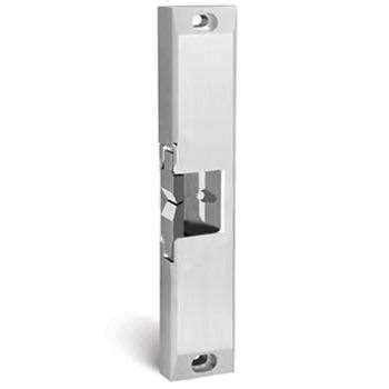 hes surface electric strike hes 9600 surface mounted electric door strike gokeyless