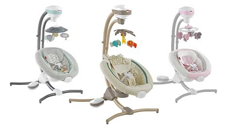 pregnancy risk swinging fisher price recalls infant cradle swings due to fall risk