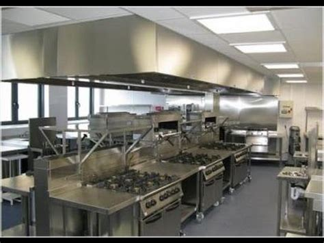 Commercial Kitchen Repair by Commercial Installation Specialists Explains