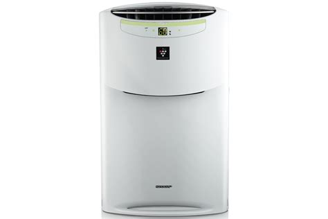 Air Purifier Sharp Ki A60y ki a60y w air purifier sharp ciptakan udara bersih dan