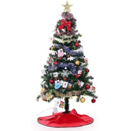 artificial christmas tree legs finest 4 premium artificial pine tree with metal legs fullest