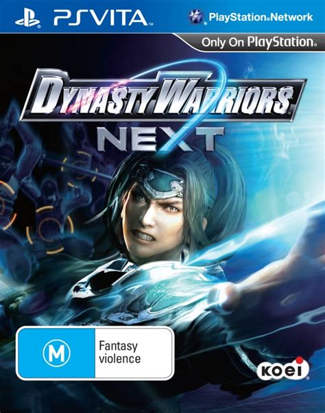 download free full version games for ps vita download dynasty warriors next ps vita free ps vita