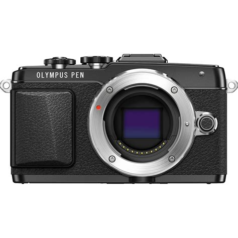 olympus mirrorless digital olympus pen e pl7 mirrorless micro four thirds