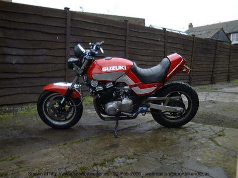 1983 Suzuki Gs750 1983 Suzuki Gsx 750 E Moto Zombdrive