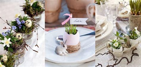 Decorazioni Per Pasqua by Pasqua Alle Porte Idee Per Decorare Casa E La Tavola Di