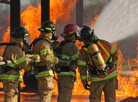 The Firefighter notes on gender and work related inequality by