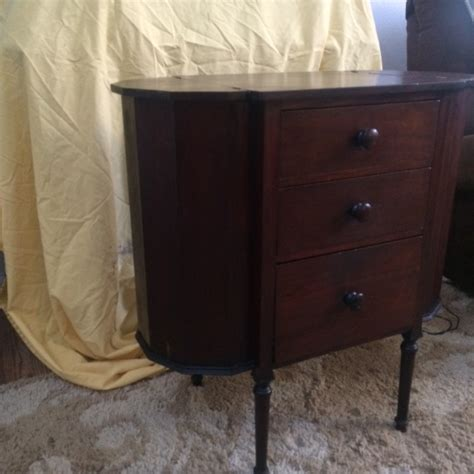 knitting table martha washington knitting table for sale antiques
