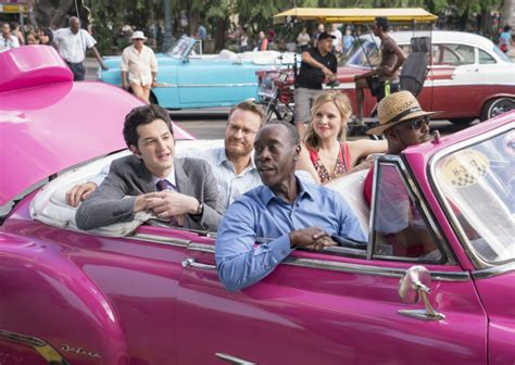House Of Lies Cancelled Season 5 Will Be Show S Last Showtime Tvline