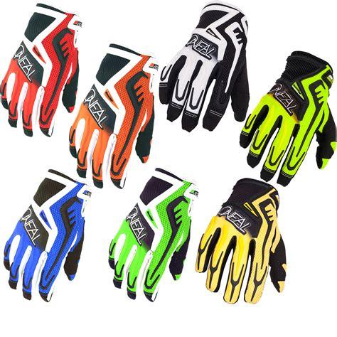 oneal motocross gloves oneal reactor motocross gloves gloves ghostbikes com