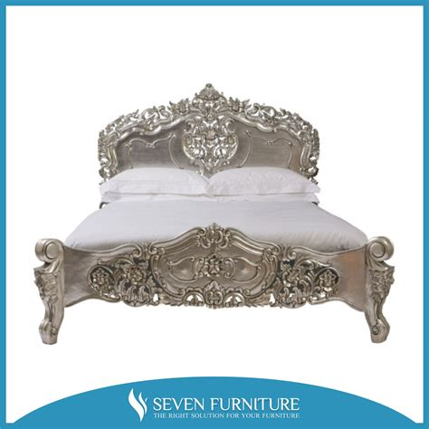 Tempat Tidur Davinci Tambangdipan Ukiran Tempat Tidur Minimalis toko mebel minimalis jepara seven furniture jepara