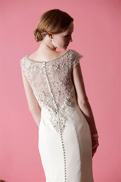 Wedding Dress Lace Back by Lace Back Wedding Dresses Part 3 The Magazine