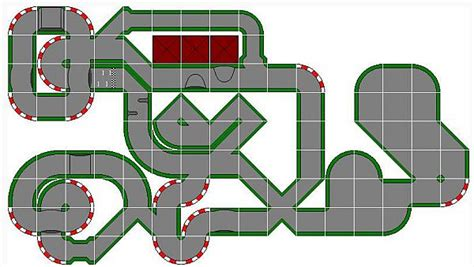 tamiya track layout software free track design software rc junkies nl r c tech forums