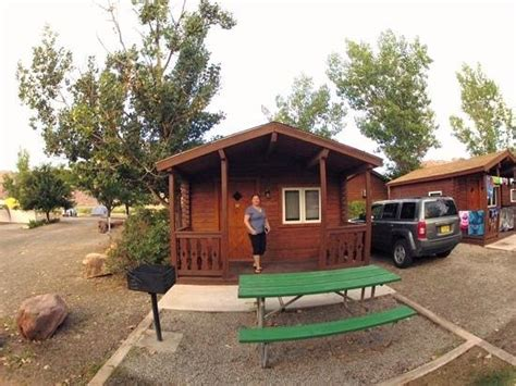 cing cabin 21 picture of moab valley rv resort