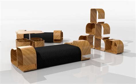 furniture desing modular furniture design by kriszti 225 n griz tuvie