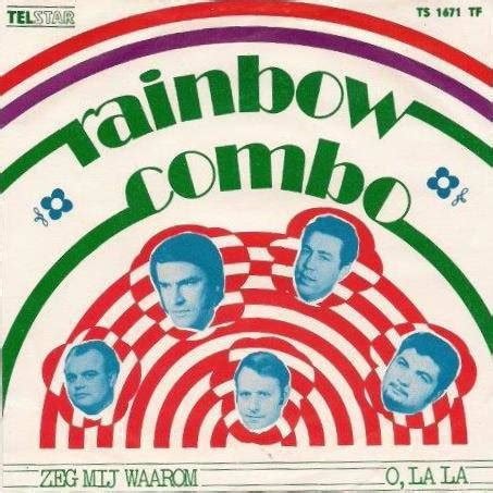 Rainbow Combo rainbow combo nldiscografie nl
