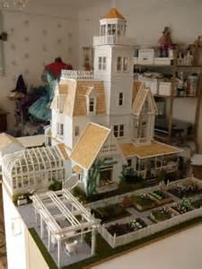 practical magic house practical magic house model toys pinterest