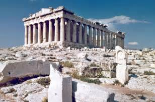 All About Athens by 8 Fascinating Facts About The Parthenon