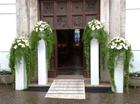 25  best ideas about Wedding entrance decoration on