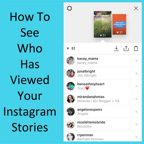 How To Find You On Instagram Be Different Act Normal How To See Who Has Viewed Your Instagram Stories