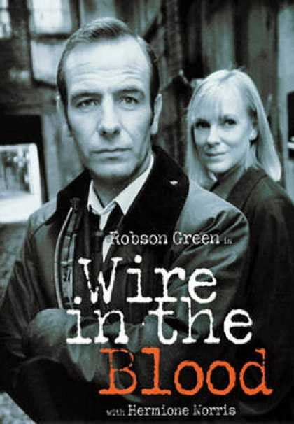 wire in the blood tv series tv series covers 1700 1749