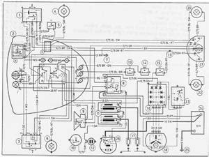 mercedes atego abs wiring diagram