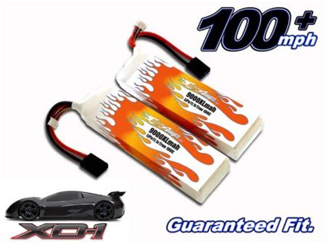 Traxxas Xo 1 Supercar Upgrade Parts Aluminum Battery Holder 1pr Blue new maxs 9000mah 3 cell lipo pair for traxxas xo 1 hobbytalk