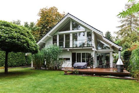 modernes landhaus musterhaus ch229 concentus moderne fachwerkh 228 user