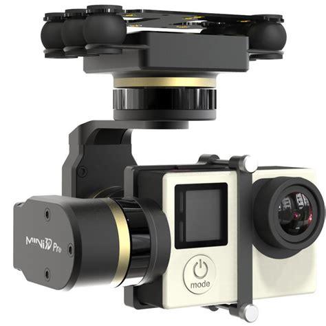 Tripod Feiyu Tech Mini 3d Gimbal 3 Axis For Goproxiaomi Yiyi 2 4k feiyu tech mini 3d pro gimbal 3 axis drone black jakartanotebook