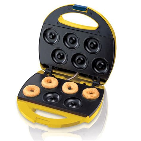 Use The Simpons Doughnut Maker To Cure Those Homer Like Cravings by Simpsons Doughnut Maker Iwoot
