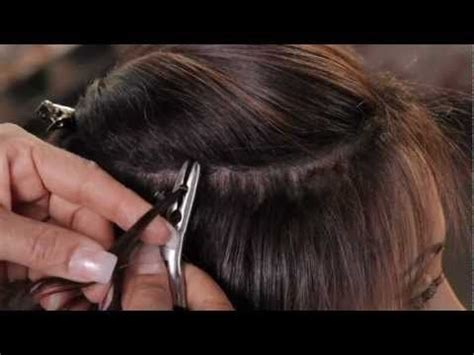micro link method 62 best images about hair extension methods on pinterest