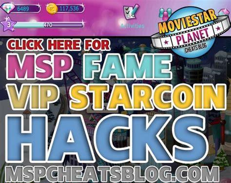 moviestarplanet hack tool free vip diamonds starcoins moviestarplanet hack for starcoins vip fame diamonds