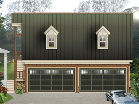 4 car garage with apartment plan 006g 0142 garage plans and garage blue prints from
