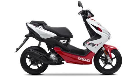 Yamaha Aerox Type S White Bekasi aerox r 2014 scooters yamaha motor uk