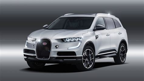 bugatti suv check out what a 2020 bugatti suv might look like