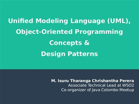command design pattern in object oriented programming like unified modeling language uml object oriented