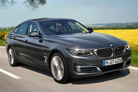 price of used bmw 3 series bmw 3 series gran turismo from 2013 used prices parkers