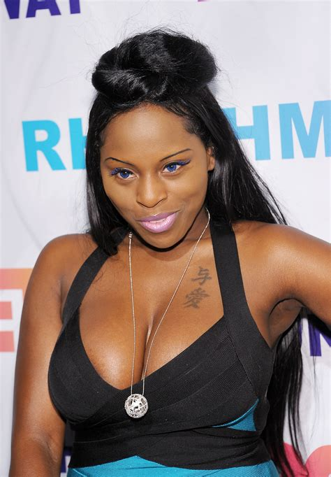 Foxy Brown On The by Foxy Brown