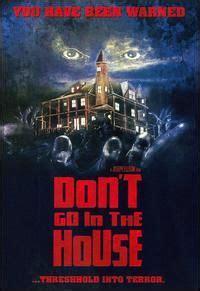 don t go in the house don t go in the house 1980 on collectorz com core movies