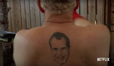 roger stone nixon tattoo meet roger one of donald s most loyal