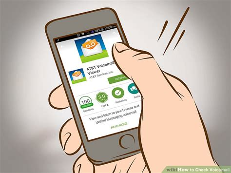3 Ways To Check Voicemail Wikihow | 3 ways to check voicemail wikihow